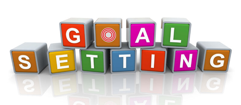 Achieving Goals – A Way of life